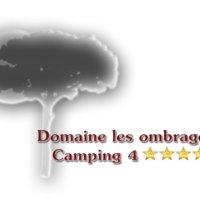 Domaine Les Ombrages
