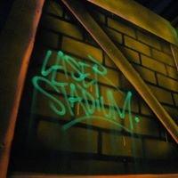 Laser Stadium