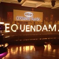 Hotel Crowne Plaza Tequendama