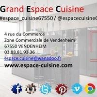 Grand Espace Cuisine ALNO