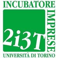 Incubatore 2i3T