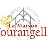 La Maison Tourangelle, restaurant gastronomique