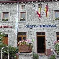 Office du Tourisme De Hamoir