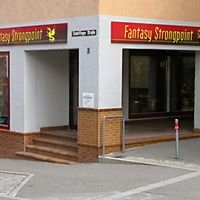 Fantasy Strongpoint