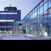 Raiffeisenlandesbank OÖ