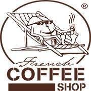 French Coffee Shop Saumur