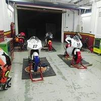 XE Racing Academy