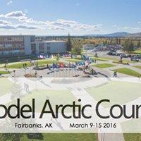 Model Arctic Council