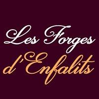 Les Forges d'Enfalits chambres d'hôtes proche de Tarascon sur Ariège