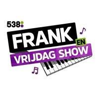 De 538 Ochtendshow met Frank