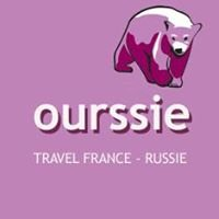 Ourssie Travel France - Russie
