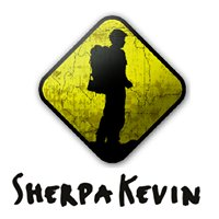 Sherpa Kevin