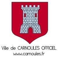 Ville de Carnoules