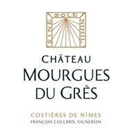 Château Mourgues du Grès