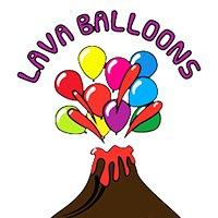 Lava Balloons