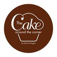The cake around the corner