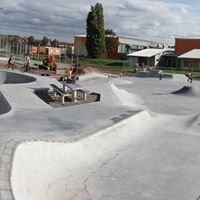 Skatepark Ginsheim
