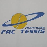 FAC Tennis Frontignan