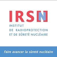IRSN - Institut de Radioprotection et de Sûreté Nucléaire