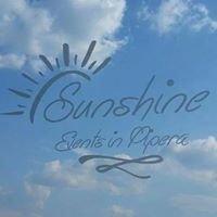 Sunshine Events in Pipera