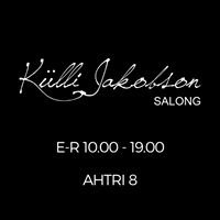 Külli Jakobson Salong