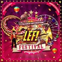 LEF! Festival