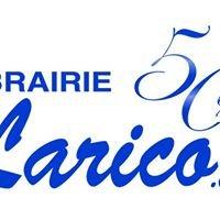Librairie Larico