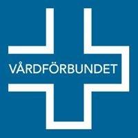 Vårdförbundet avdelning Gotland