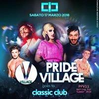 Circolo Classic Club