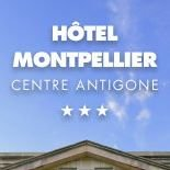 Kyriad Hôtel Montpellier Centre Antigone