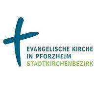 Evangelische Kirche Pforzheim