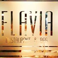 Flavia Restaurant & Bar