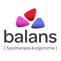 Balans Fysiotherapie en Ergonomie
