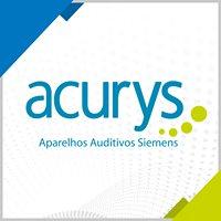 Acurys - Aparelhos Auditivos Siemens