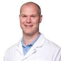 Dr. Jacob Dent