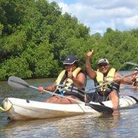 Kayak nature évasion