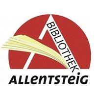 Stadtbibliothek Allentsteig