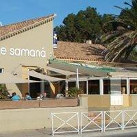 Restaurant Le Samana