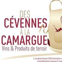 Des Cévennes à la Camargue.