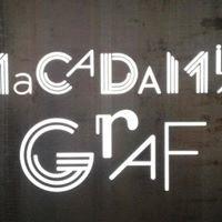 Macadamia Graf