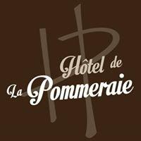 Hotel de la Pommeraie le Mans