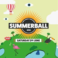 SUBU Summer Ball
