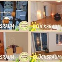 Glücksraum Health-Lounge Wien