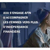AXA Sandrine Rouyer