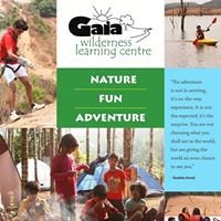 Gaia Wilderness Learning Centre