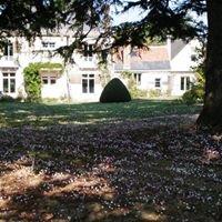 Chambres d'hôtes Tours 37_La Cromaline