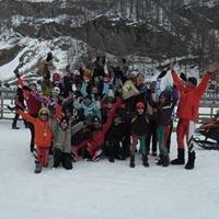 Bauges Ski Nordique