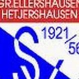 Sporthaus SV Groß Ellershausen/Hetjershausen