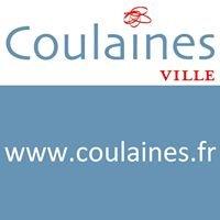 Ville de Coulaines