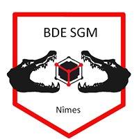 BDE SGM Nîmes